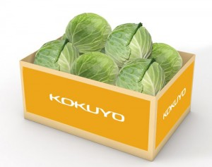 kokuyo段ボール1